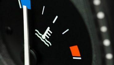 گرم کردن اصولی خودرو